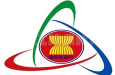 Conférence de presse internationale sur le sommet de l'Asean 16