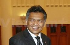 L'Asean contribue à la stabilité de l'économie mondiale