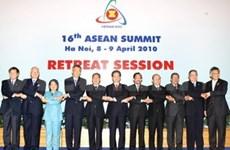 ASEAN: les succès du 16è Sommet appréciés