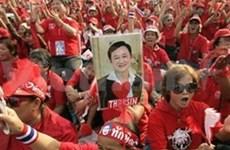 L'ex-PM thaïlandais accusé de fomenter les violences