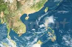 Mer orientale : réunion des experts Asean-Chine