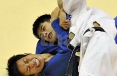 Judo : le Vietnam décroche deux médailles d'or
