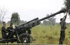 Accrochage entre soldats cambodgiens et thaïlandais