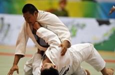 Judo: le Vietnam brillant au tournoi de Hanoi