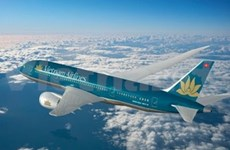 Vietnam Airlines : reprise des vols vers l'Europe