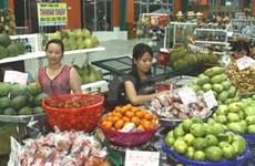 Clôture du Festival des fruits vietnamiens