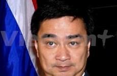 Thaïlande : le PM s'est dit prêt à démissionner