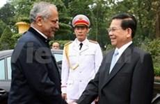 Le Vietnam et le Timor-Leste resserrent leur coopération