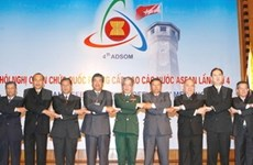 ASEAN: une conférence de hauts officiels militaires à Hanoi