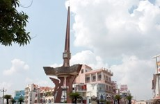 La province de Binh Duong va avoir une nouvelle ville