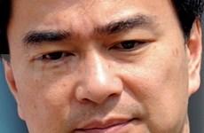 Thaïlande: le PM propose des élections en novembre