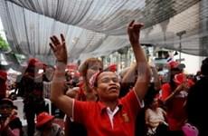 Thaïlande : dissolution de la chambre basse en septembre