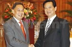 Le VN veut voir une Thaïlande stable et développée