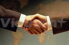 Forum sur la fusion-acquisition prévu fin mai