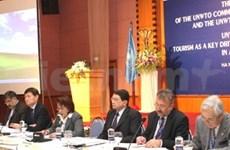 Initiatives sur la promotion du tourisme
