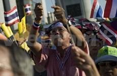 Thaïlande : élections anticipées annulées