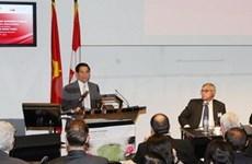 Les sociétés suisses sont bienvenues au Vietnam