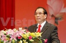 Célébration de l'anniversaire du président Ho Chi Minh