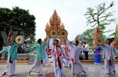Ouverture de la Semaine culturelle et touristique de Thai Nguyên