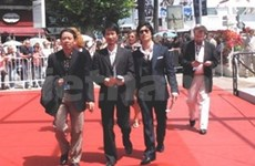 Cinéma: soirée vietnamienne à Cannes