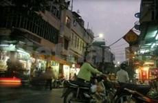 Gênes-Hanoi : échanges sur la restauration du vieux quartier