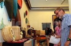 L'AASFV organise une exposition sur le Vietnam