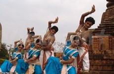 Bientôt une troupe de danse indienne à Hanoi