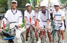 Vietnam : les personnes âgées à l'honneur