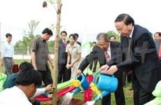 Vietnam et Laos revoient l'histoire de leurs liens