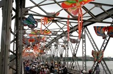 Deuxième journée du Festival de Huê : de riches activtés