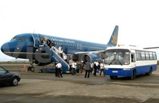 Vietnam Airlines membre de SkyTeam