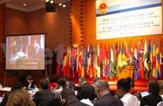 """Conférence sur l'initiative d'""""Une seule ONU"""" à Hanoi"""