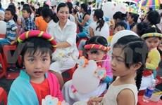Protection de l'enfant: le VN souligne le rôle des Etats