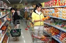 IPC : légère hausse en juin à HCM-Ville
