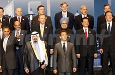 Le PM termine sa mission au Sommet du G20