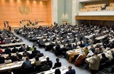 UIP: Le Vietnam à la 3e conférence mondiale au sommet