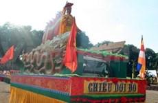 Semaine bouddhique en l'honneur du millénaire