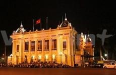Hanoi se veut magnifique pour la célébration de son Millénaire