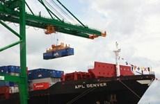 Ba Ria-Vung Tau deviendra un pôle de transit portuaire