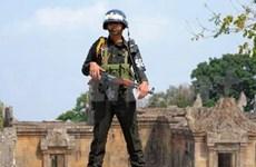 Preah Vihear : le Cambodge adresse une lettre à l'ONU