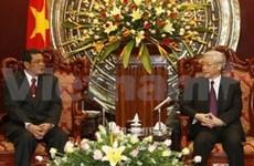 VN-Cambodge : coopération dans la lutte contre la drogue