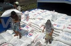 Riz : exportation de 100.000 tonnes au Bangladesh