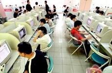 Le VN haut placé en terme de nombre d'internautes