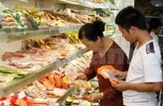 HCM-Ville: baisse de l'IPC pour le 2e mois consécutif