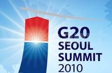 L'ASEAN se prépare au sommet du G20 de Séoul