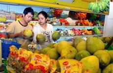Hanoi : l'IPC en légère hausse en août
