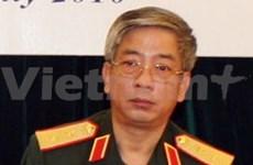 Défense : Vietnam et Chine discutent de l'ADMM+