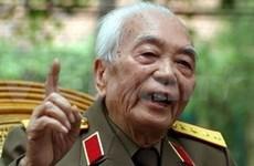 """""""La Pravda"""" fait l'éloge du général Vo Nguyên Giap"""