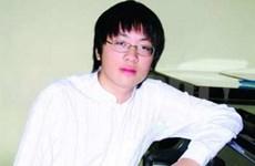 Luu Hông Quang au concert du bicentenaire de Chopin