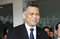 L'Asean doit jouer un rôle majeur en Asie de l'Est